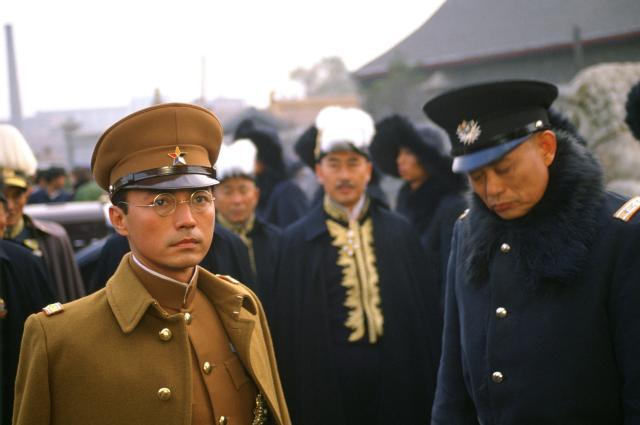 末代皇帝(加長版)劇照 5