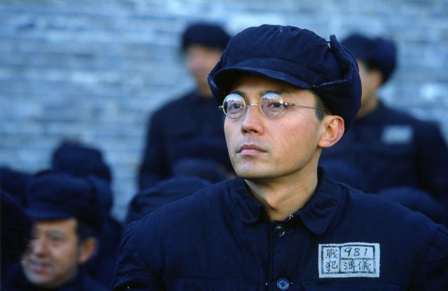 末代皇帝(加長版)劇照 3