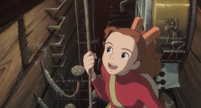 借物少女艾莉緹劇照 13