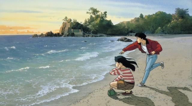海潮之聲劇照 1