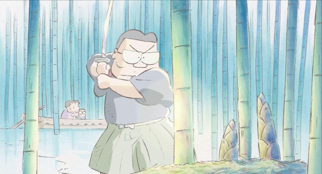 隔壁的山田君劇照 13