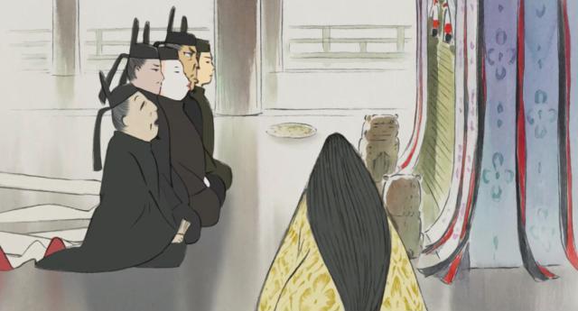 輝耀姬物語劇照 18