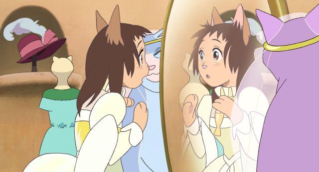 貓的報恩劇照 12