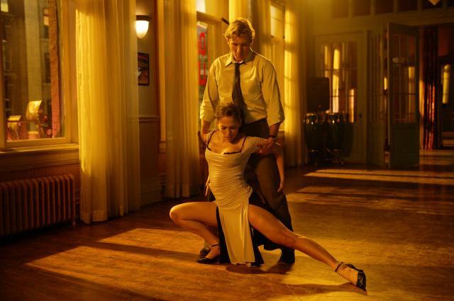 來跳舞吧劇照 2