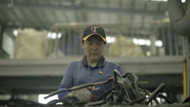 我來自北韓 我想回平壤劇照 3
