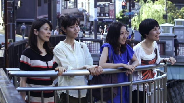 歡樂時光〈前編〉預告片 01