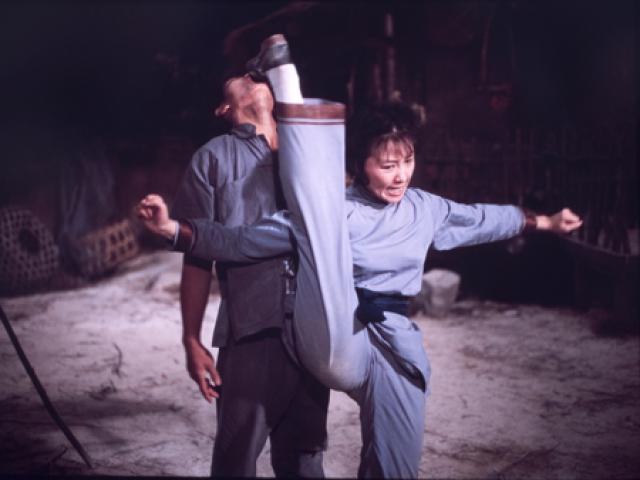 唐山五虎劇照 3