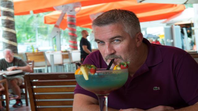 保羅的城市烘焙課第9集【邁阿密】 線上看