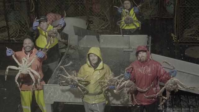 漁人的搏鬥 第十六季劇照 4