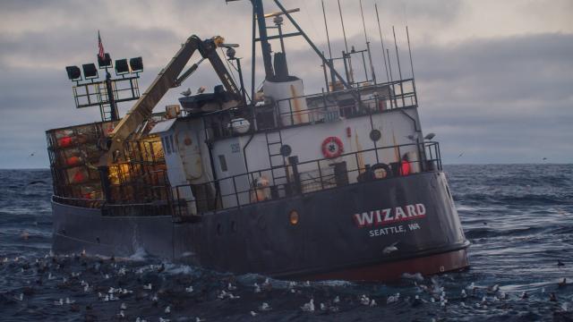 漁人的搏鬥 第十六季第13集【炸彈氣旋】 線上看
