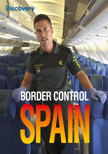 西班牙邊境護衛隊 第9集線上看