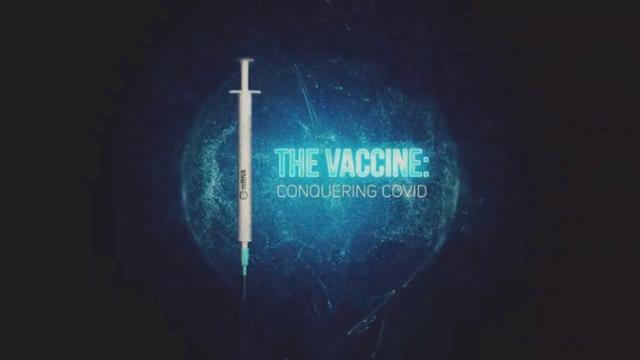 新冠疫苗:終結疫情預告片 01