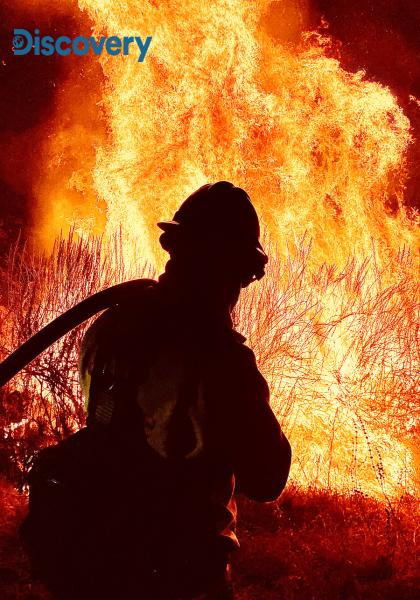 加州野火英雄線上看
