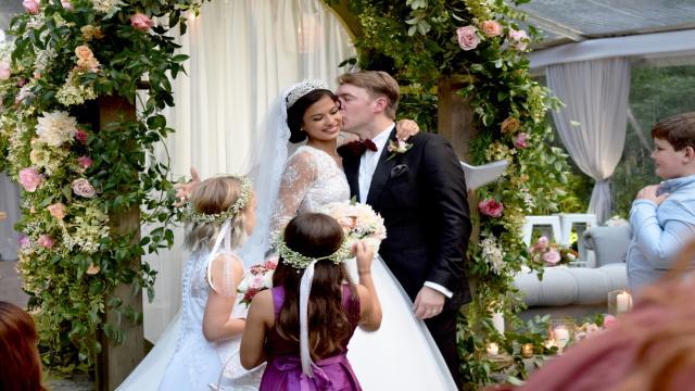 到美國結婚去 第七季劇照 1
