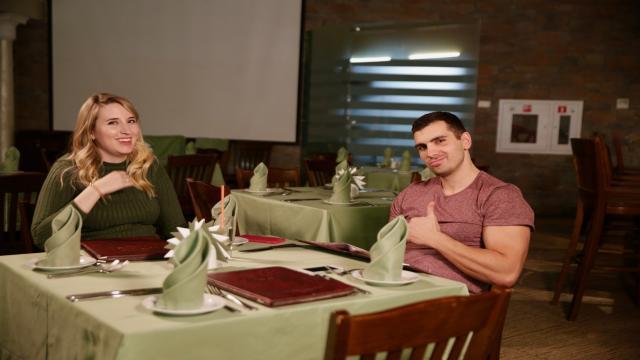 到美國結婚去 第七季第2集【蒙在鼓裡】 線上看