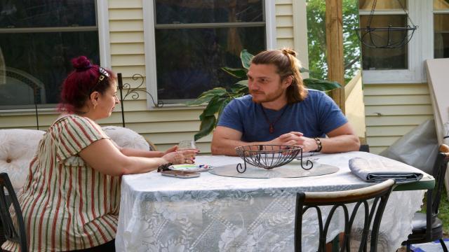 到美國結婚去 第七季第8集【決斷時刻】 線上看