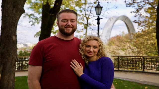 到美國結婚去 第七季第10集【左右為難】 線上看