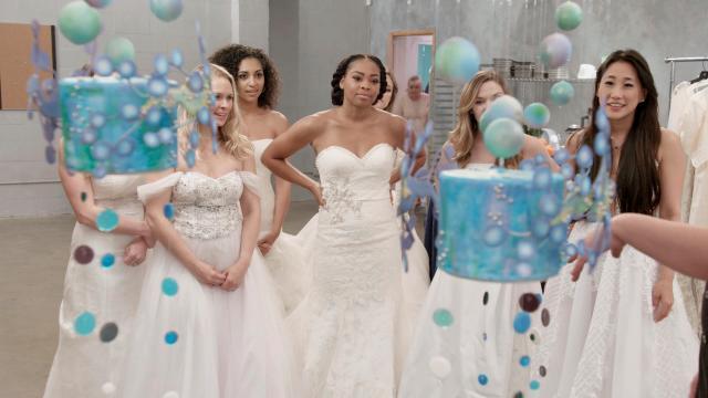 蛋糕王對王第4集【婚禮焦點】 線上看