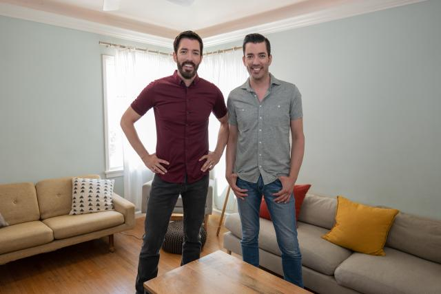 房產兄弟:A咖報恩計畫 第二季 全集劇照 2