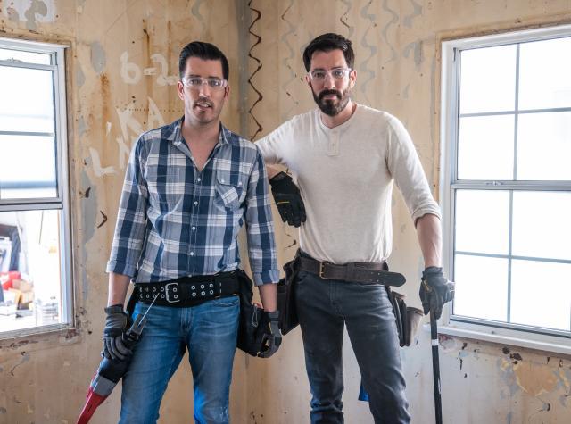 房產兄弟:A咖報恩計畫 第二季 全集劇照 4