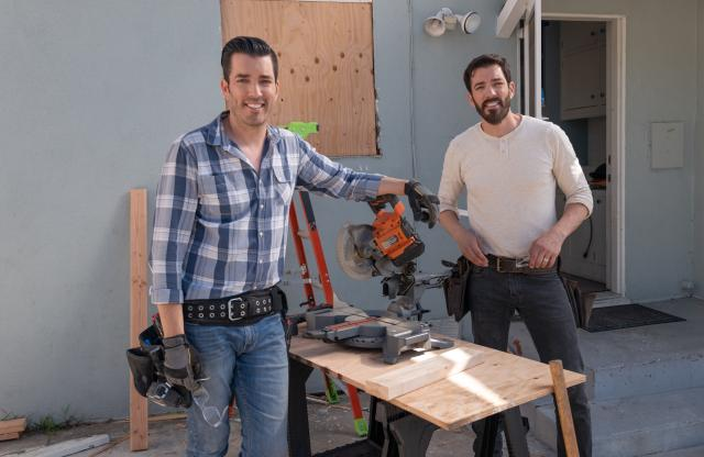 房產兄弟:A咖報恩計畫 第二季 全集劇照 3