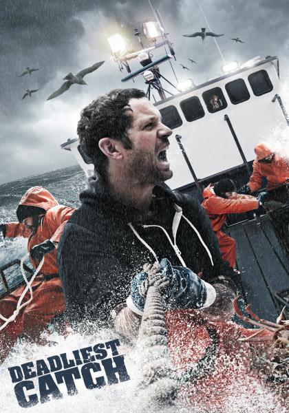 漁人的搏鬥 第十七季 第3集線上看