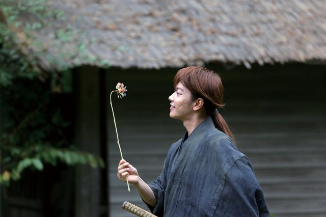 神劍闖江湖2-京都大火篇預告片 01