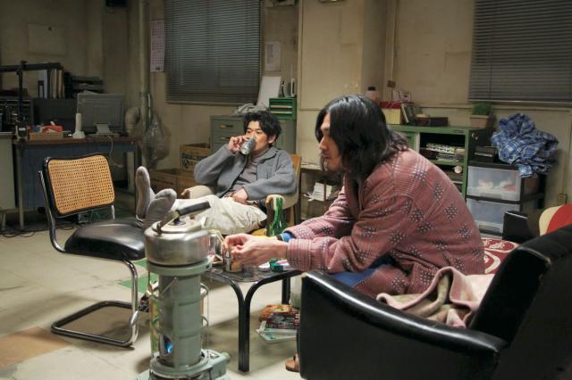 真幌站前狂騷曲劇照 5