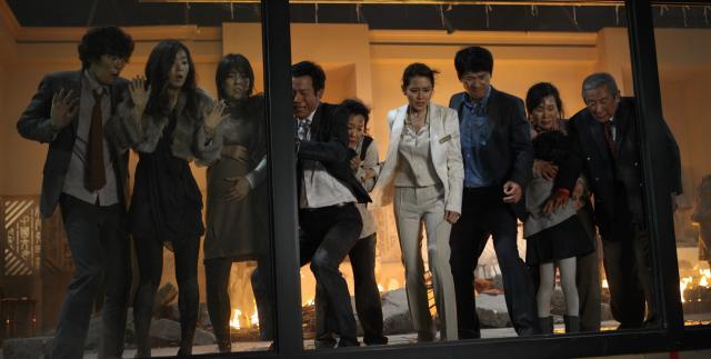火燒108大樓預告片 01