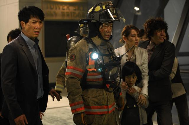 火燒108大樓劇照 6