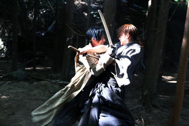神劍闖江湖3-傳說的最終篇劇照 5