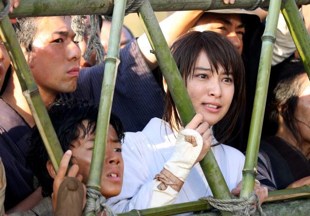 神劍闖江湖3-傳說的最終篇劇照 3