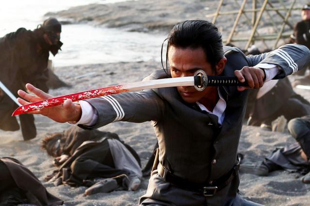 神劍闖江湖3-傳說的最終篇劇照 2