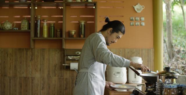 暹羅廚房劇照 1