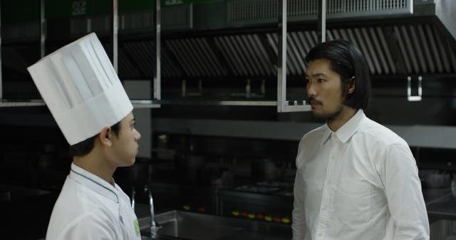 暹羅廚房劇照 2