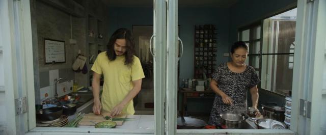 暹羅廚房劇照 3
