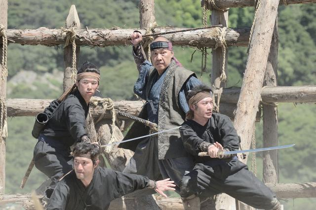 忍者之國劇照 2