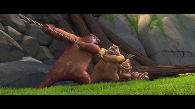 熊出沒之熊心歸來劇照 4