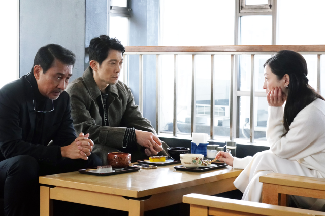 噓八百:京都篇劇照 5