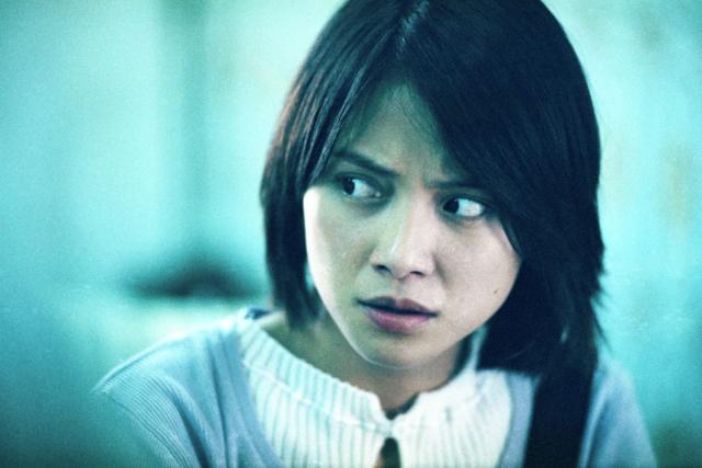 見鬼預告片 01