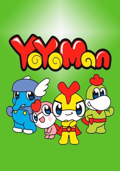 YOYOMAN S1 全集線上看