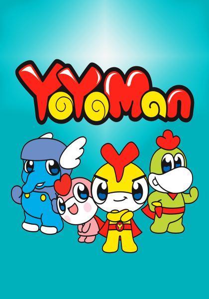 YOYOMAN S2 全集線上看