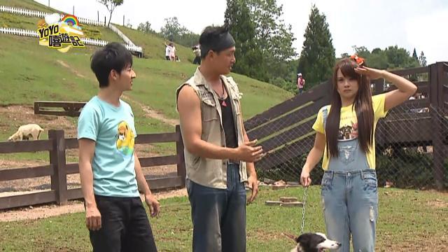 YOYO嘻遊記(S11) 第5集劇照 1