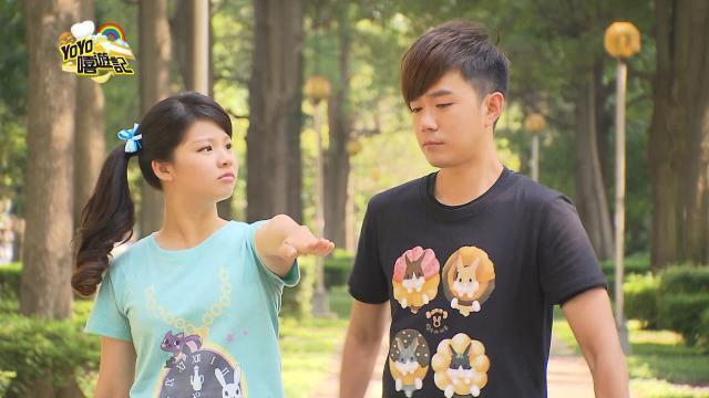 YOYO嘻遊記(S11) 第6集劇照 1