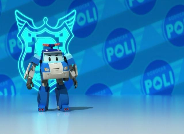 POLI波力 第一季7 線上看