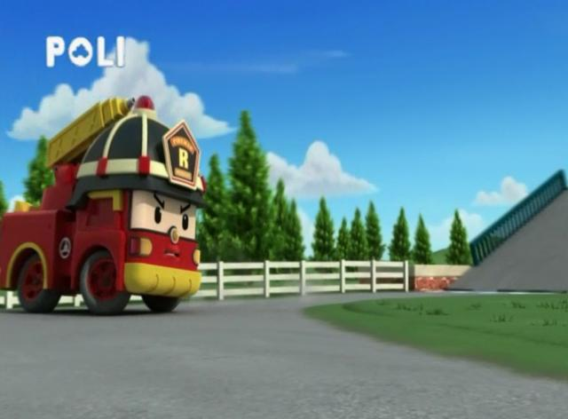 POLI波力 第一季17 線上看