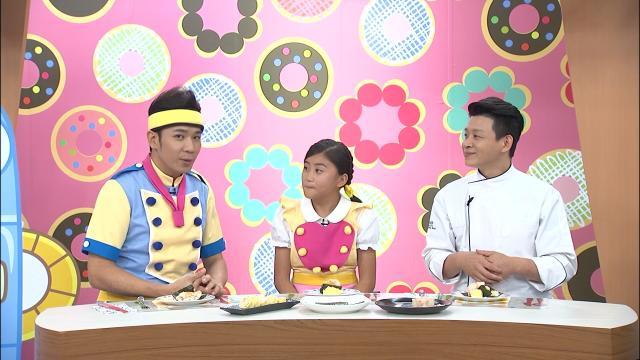 料理甜甜圈 第七季 全集10 線上看