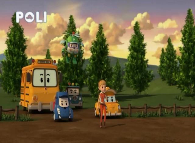 POLI波力 第一季52 線上看