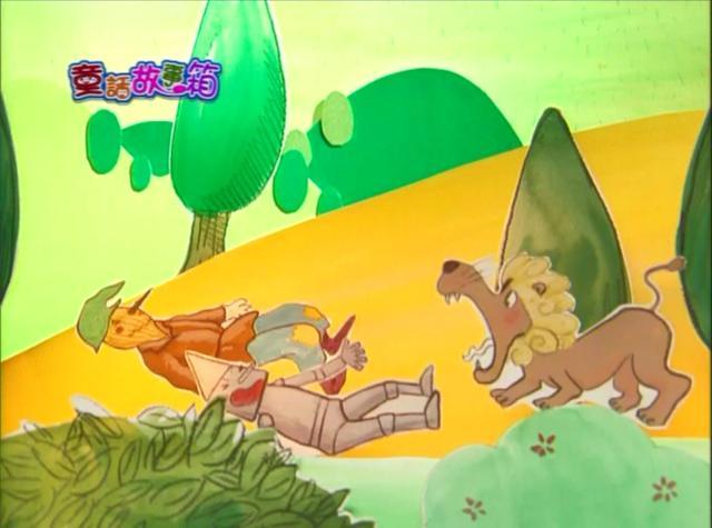 童話故事箱 第二季6 線上看