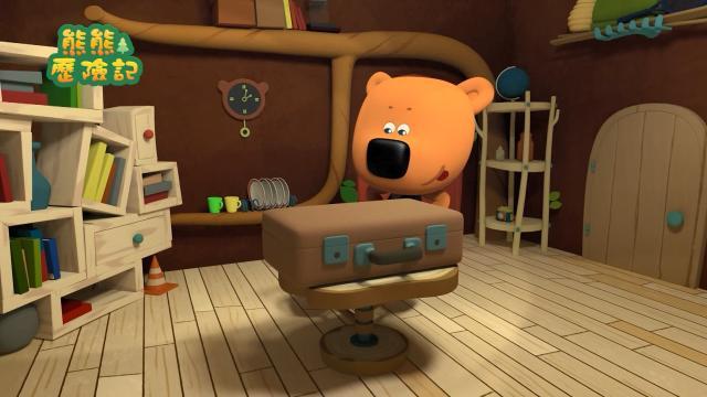 熊熊歷險記7 線上看